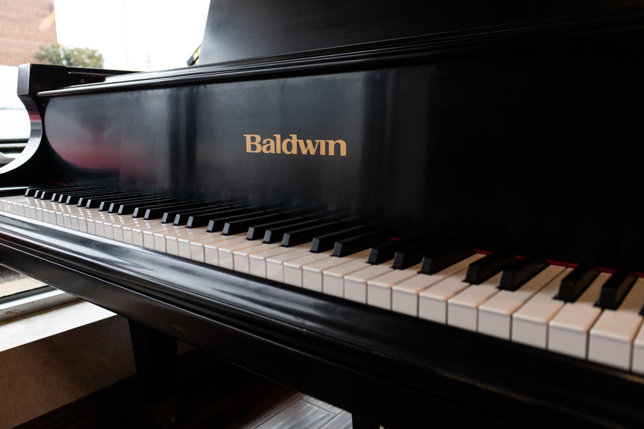 Boston Studio Piano