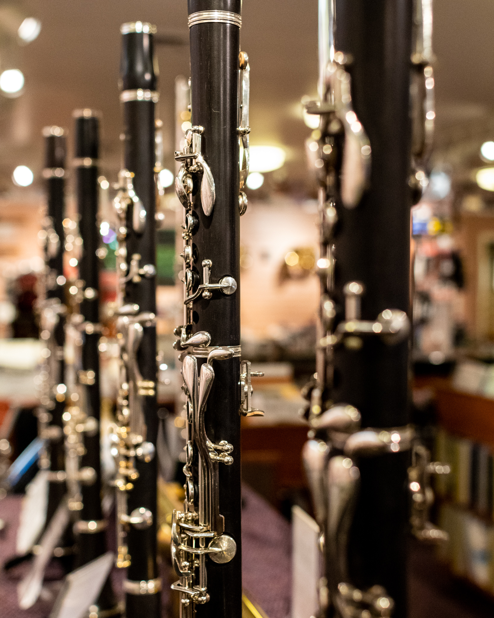 Clarinets for sale in Memphis