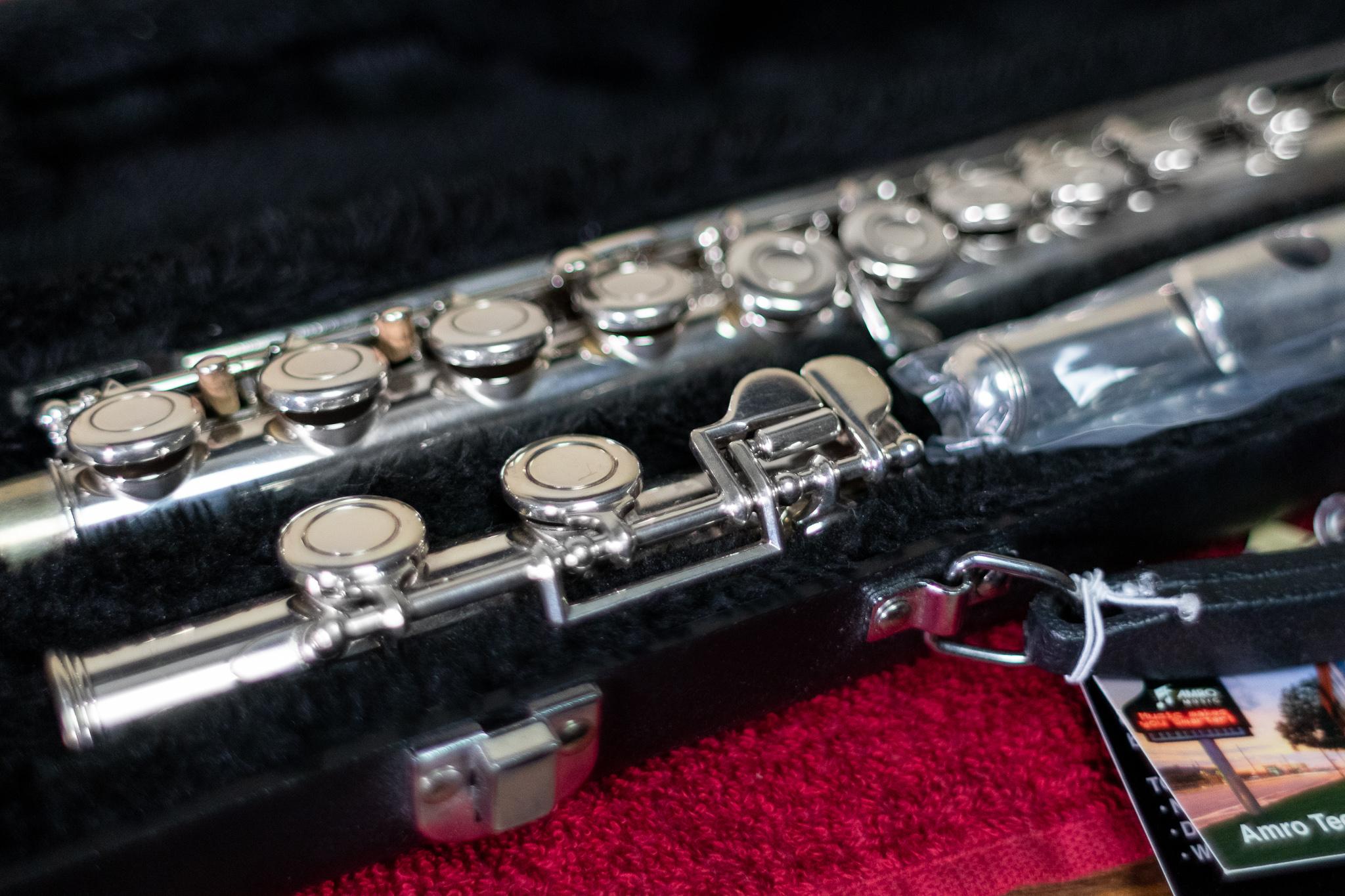 Flute Rental in Memphis