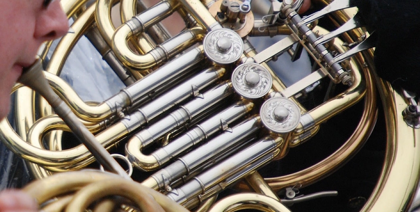 French Horn Fingering Chart