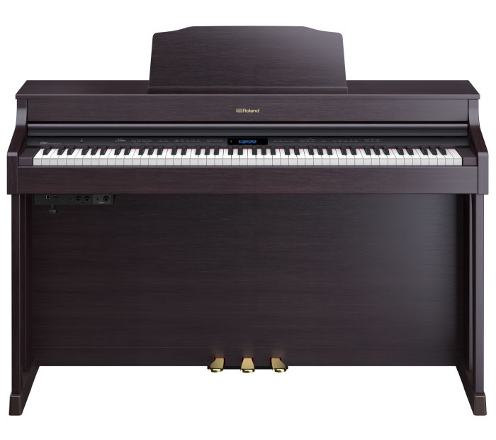 amro music roland hp 603 digital piano. Black Bedroom Furniture Sets. Home Design Ideas