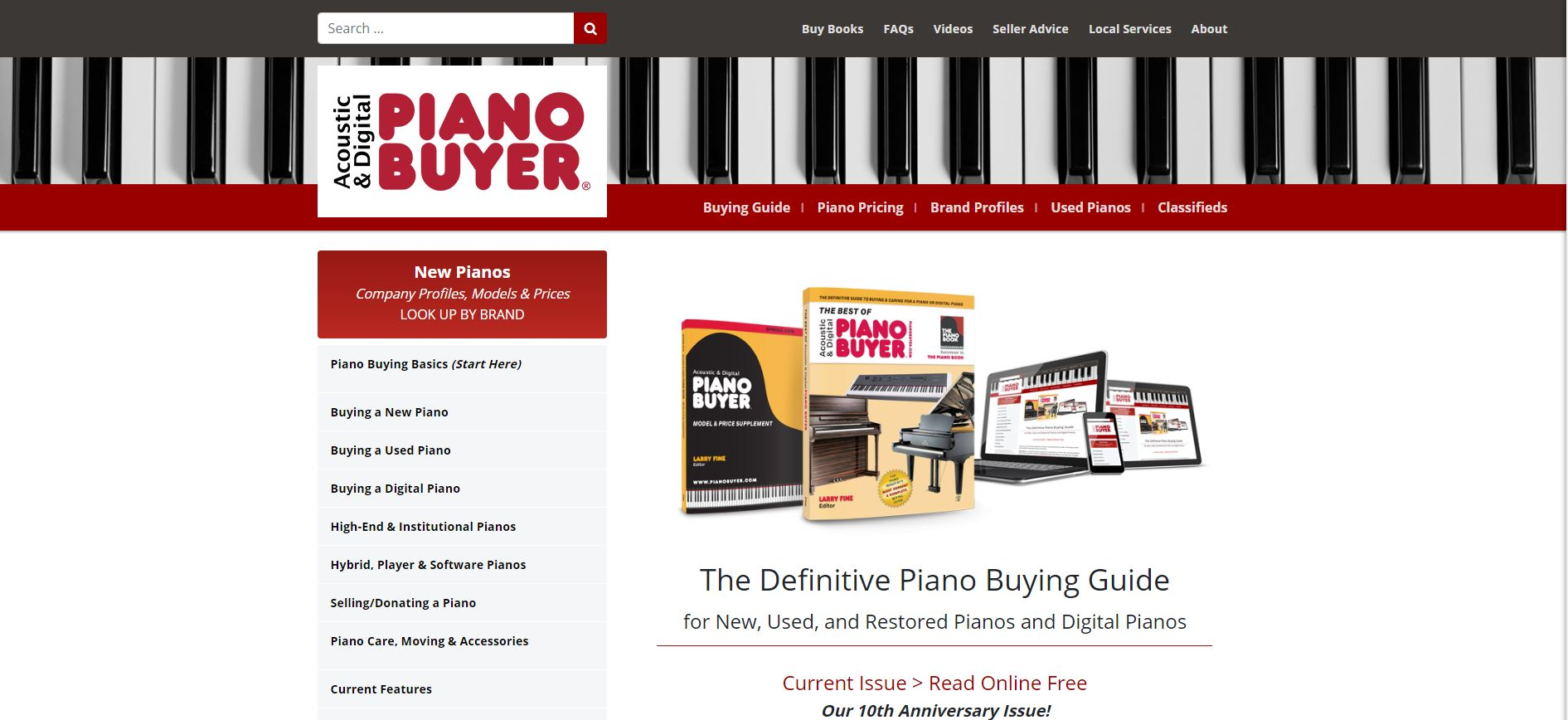PianoBuyer.com