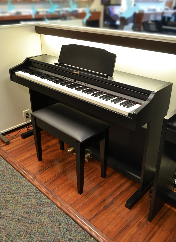 amro music roland rp 401r digital piano. Black Bedroom Furniture Sets. Home Design Ideas