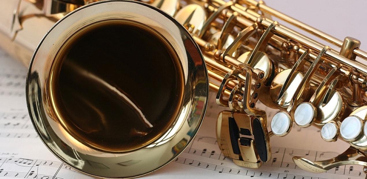 Saxophone Fingering Chart – Saxophone Fingering Chart