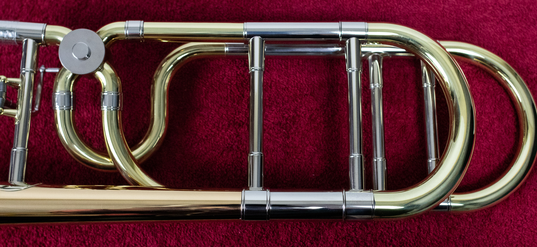 Picture of a Trombone