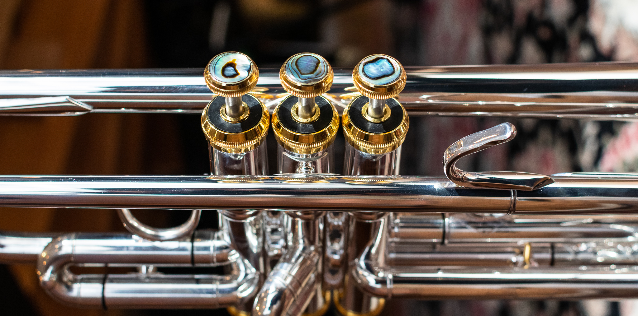 Picture of a Trumpet