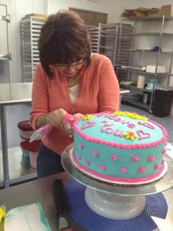 cake decorating class schedule information - Cake Decorating Classes