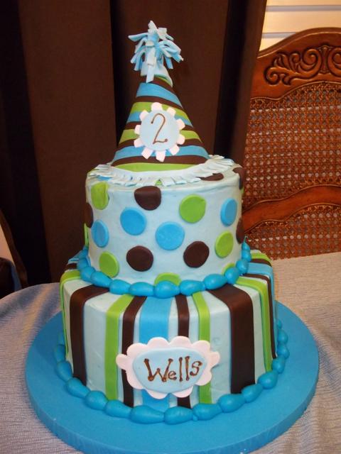 birthday cakes memphis