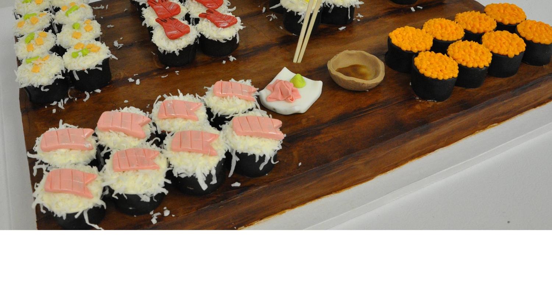 Cake Baking Classes In Memphis