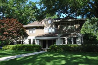 Boyle House