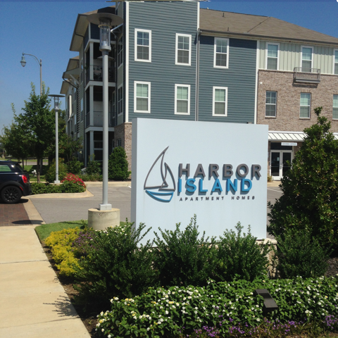 Harbor Island Apartments