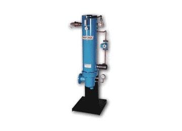 Instantaneous Water Heater >> Thrush | Power EQ