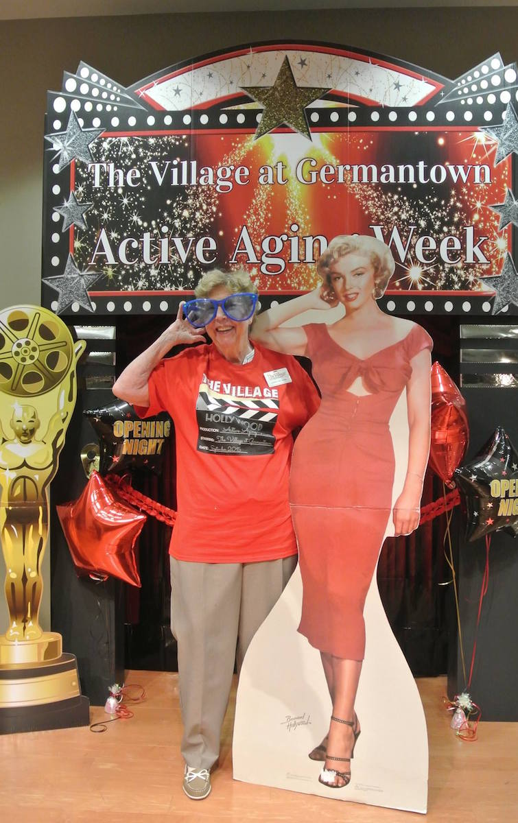 Active Aging Week | Retirement Activities | The Village