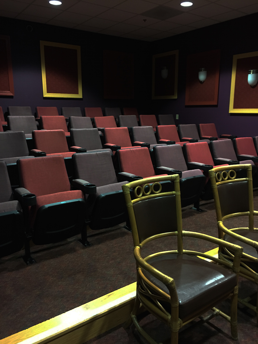 Movie Theater at Village at Germantown