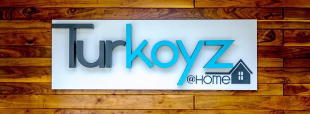 Turkoyz at Home