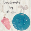 Handprints by Mitzi is back!