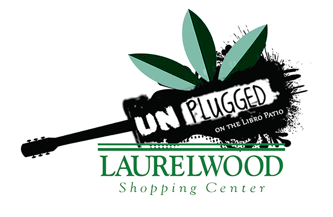 Join us for another season of Laurelwood Unplugged! Every Thursday night in April from 6-8 pm enjoy live local music on the patio of Libro in Novel!!<br/>
