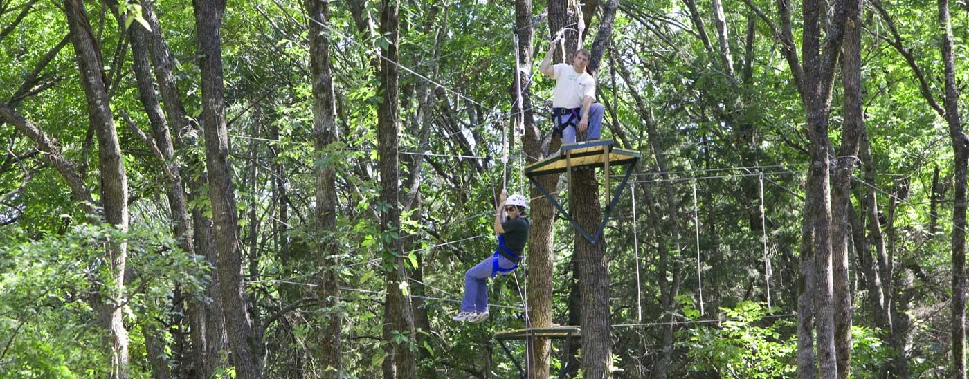 <p>Zip Line Day</p><p>October 28</p>