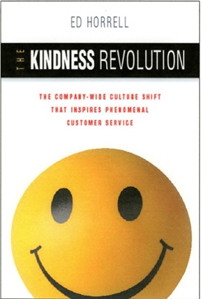 The Kindness Revolution Book
