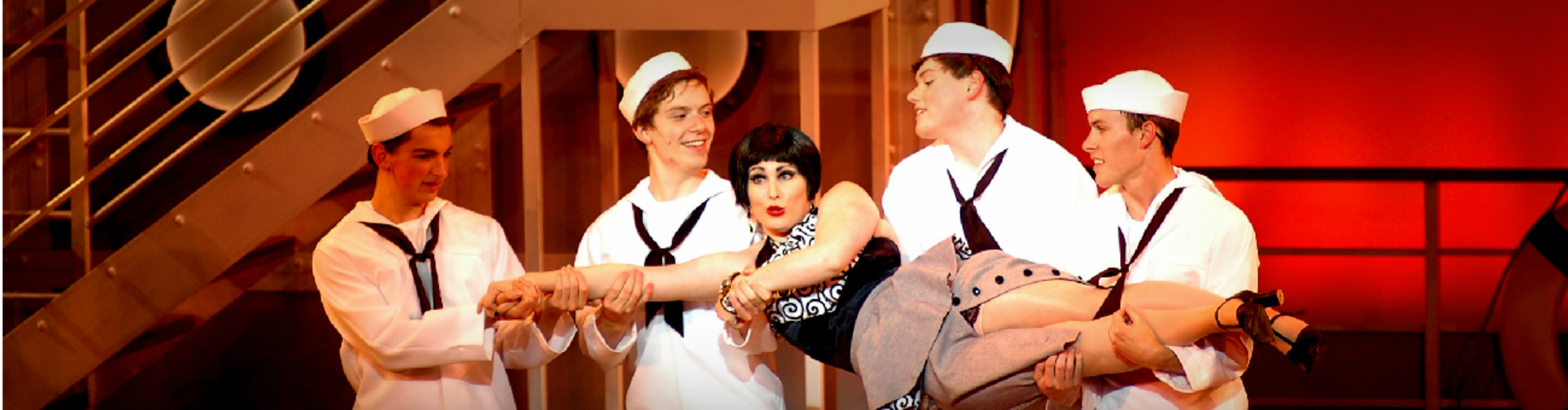 Anything Goes - 2015