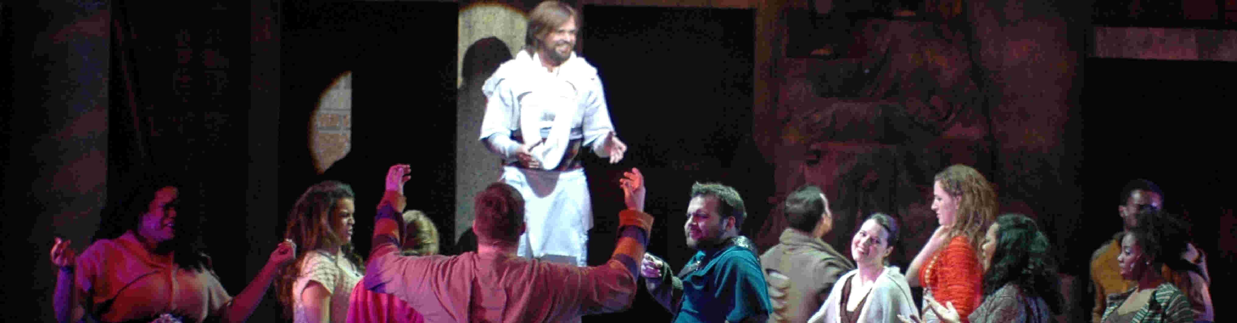 Jesus Christ Superstar - 2014
