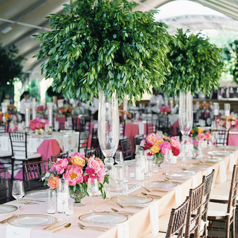Private events at the Fort Worth Zoo