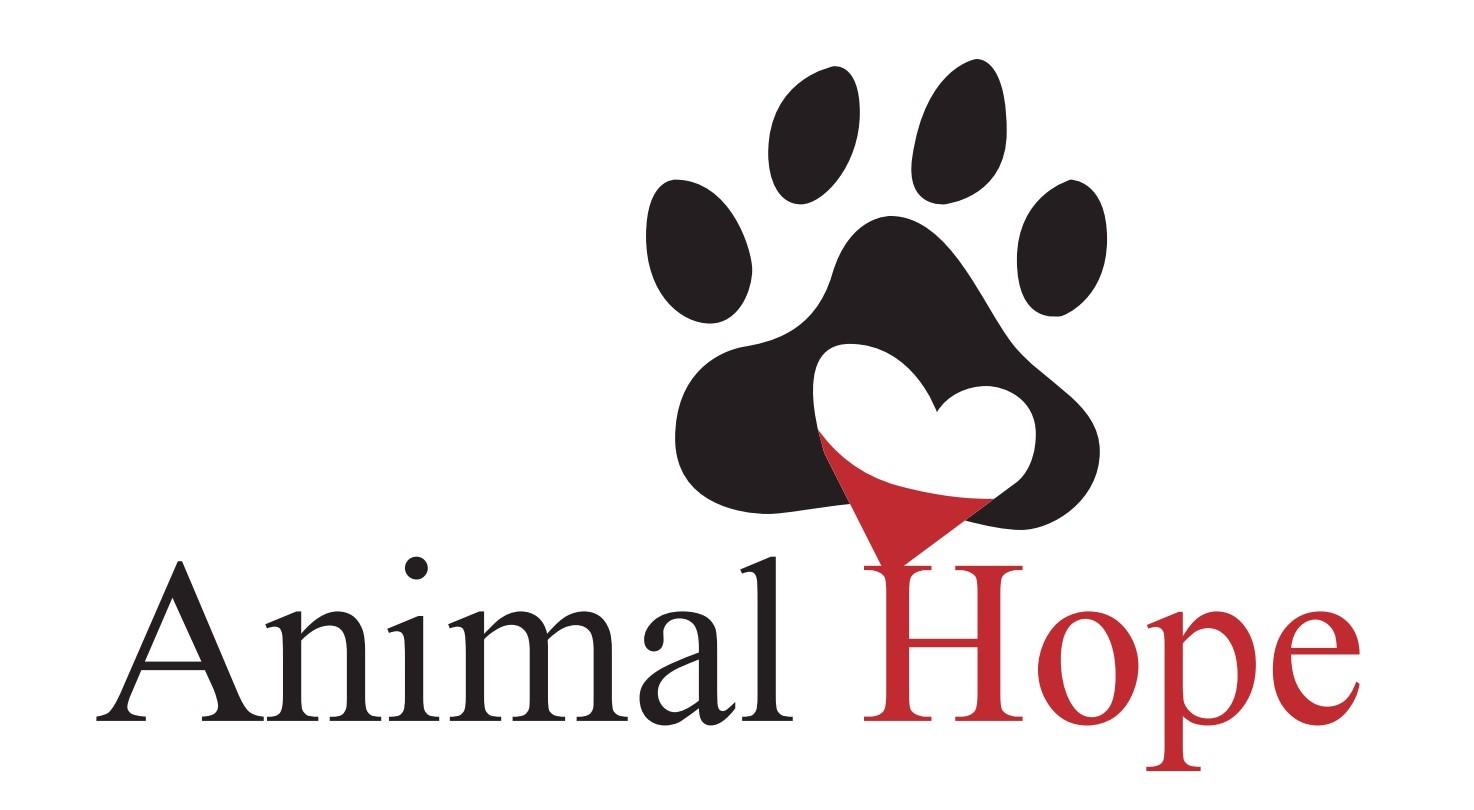 Animal Hope's logo