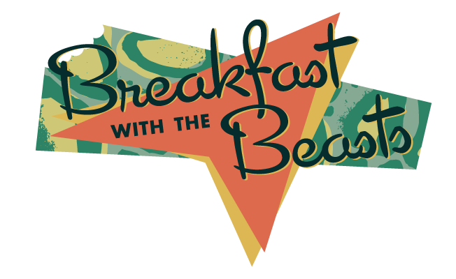 Breakfast with the Beasts image