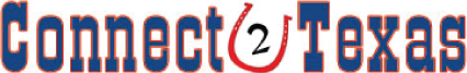 Connect2Texas logo