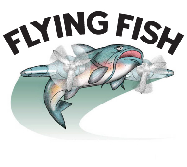 Event calendar for Flying fish fort worth