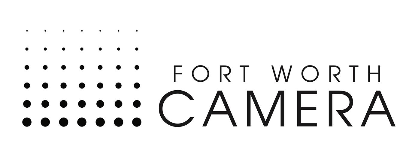 Fort Worth Camera logo
