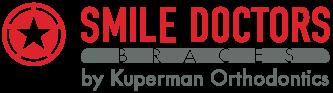 Kuperman Smile Logo
