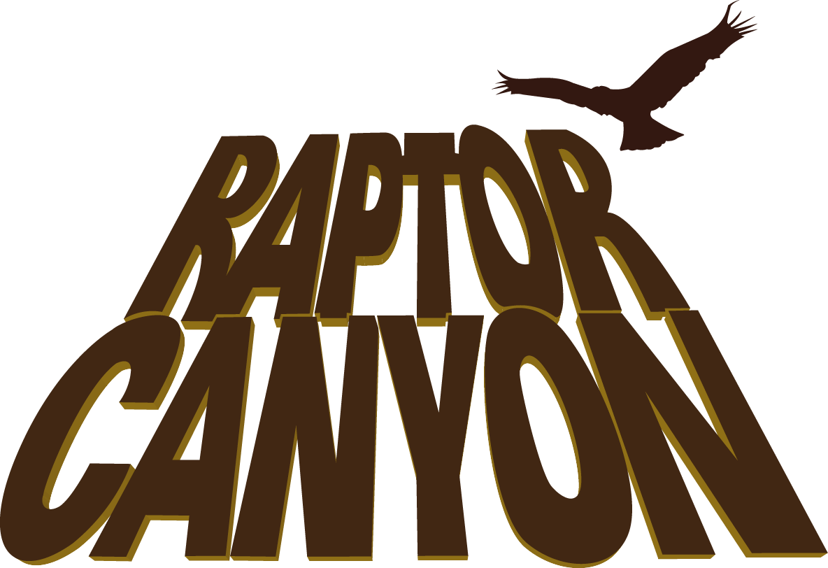 Raptor Canyon at Fort Worth Zoo logo