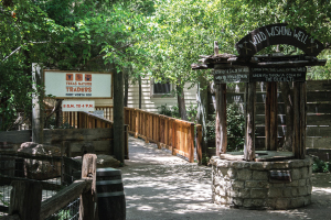 Texas Nature Traders at Fort Worth Zoo