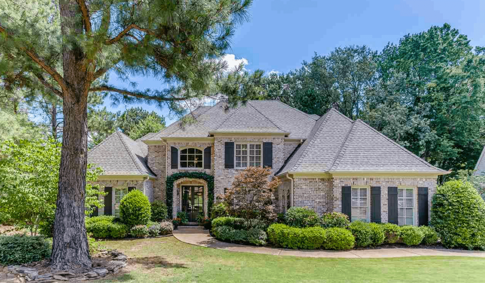 Collierville, TN Homes For Sale