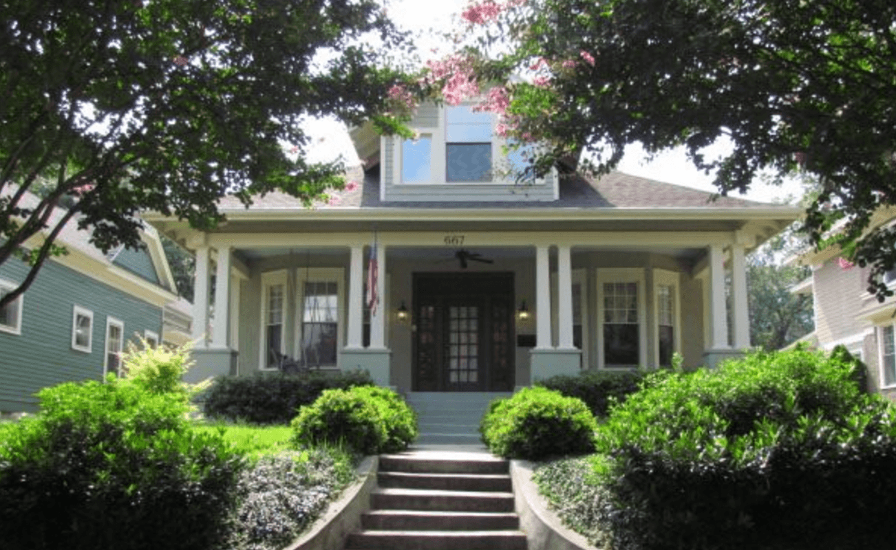 Midtown Memphis Homes For Sale