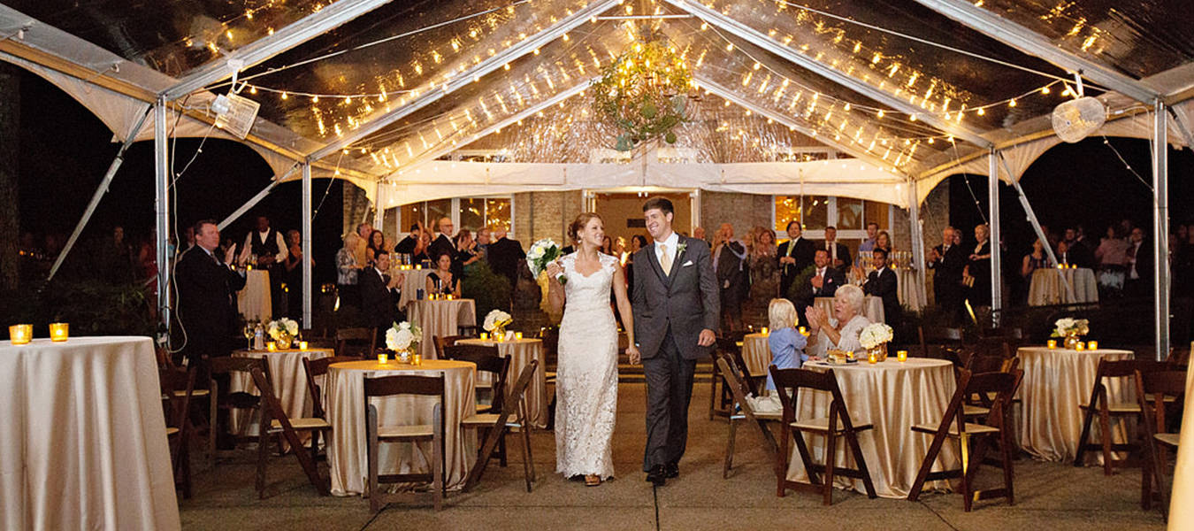 Weddings in Memphis | Dixon Gallery & Gardens