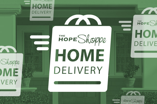 Hope Shoppe Home Delivery
