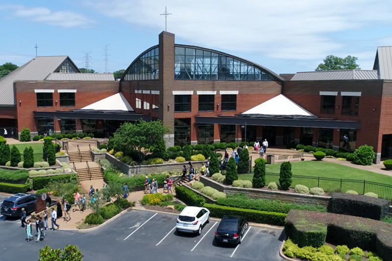 Christian Church in Memphis, TN | Hope Church