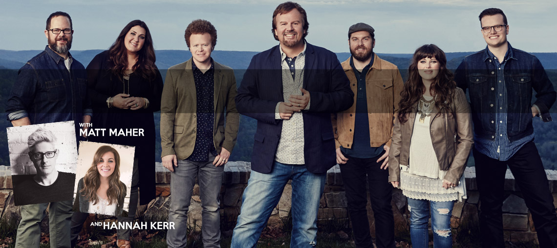 Casting Crowns LIVE