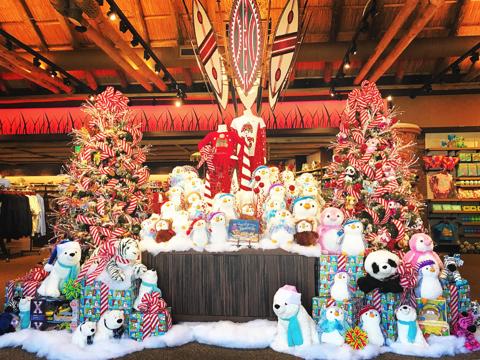 Gifts That Give Back At Nashville Zoo S Zawadi Market
