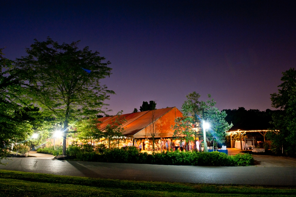 Nashville Zoo After Hours Event Rentals