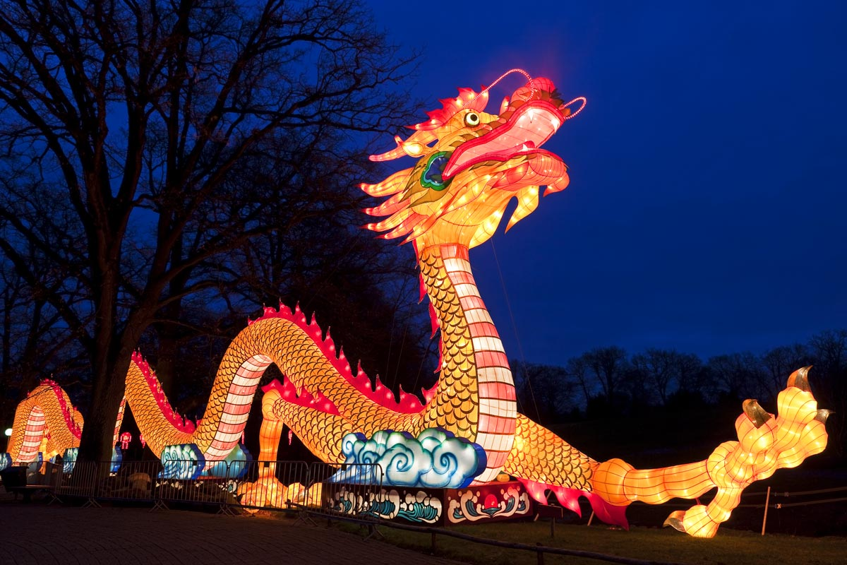 Zoolumination: Chinese Festival of Lights thumbnail