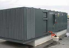 ICE Direct Fired Air Handling Units