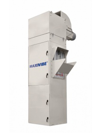 AQC Maxivibe Dust Collector