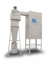 AQC Maxiclone Dust Collector