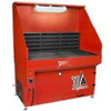 Micro Air Self-contained POWERED Downdraft Tables