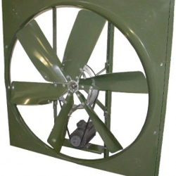 Wall - Industrial Ventilation Fans