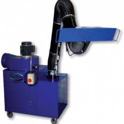 Fume Arm Filtration Unit