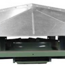 Hooded Power Roof Ventilator Fans